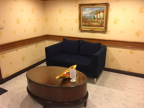 Picture of Studio bed Condo in The Kaze 34 Khlongtan Sub District C012118