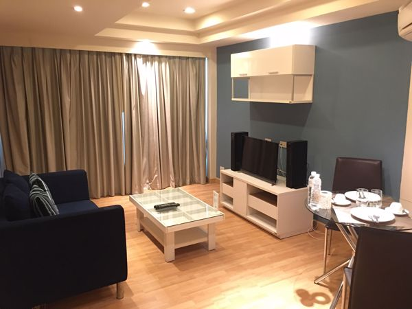 Picture of 1 bed Condo in The Kaze 34 Khlongtan Sub District C012119
