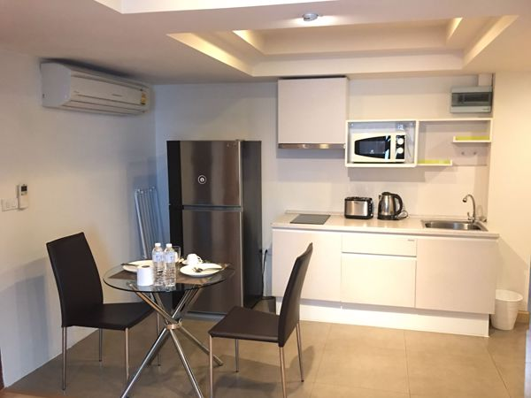 Picture of 1 bed Condo in The Kaze 34 Khlongtan Sub District C012120