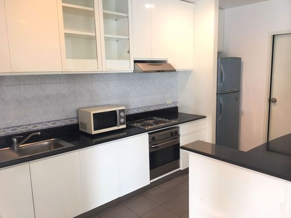 Picture of 3 bed Condo in Baan Wannapa Khlong Tan Nuea Sub District C012128