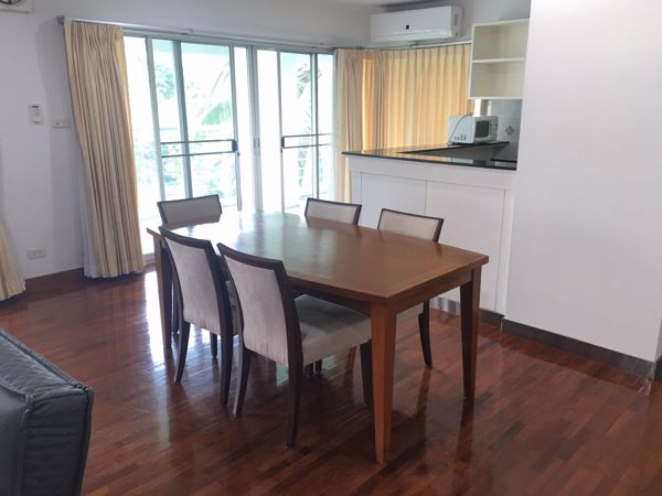 Picture of 2 bed Condo in Baan Wannapa Khlong Tan Nuea Sub District C012129