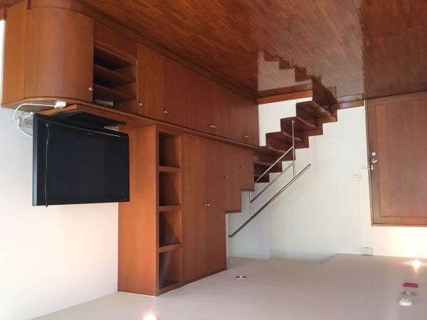 Picture of 2 bed Duplex in Baan Wannapa Khlong Tan Nuea Sub District D012130