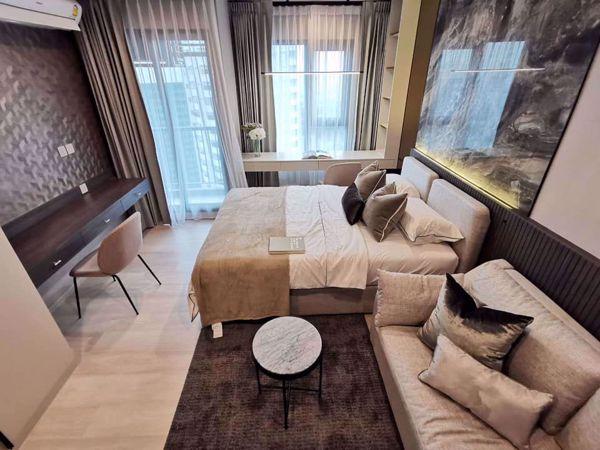 Picture of Studio bed Condo in Life One Wireless Lumphini Sub District C012132