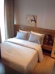 รูปภาพ 1 bed Condo in Rhythm Sathorn Yan Nawa Sub District C012137