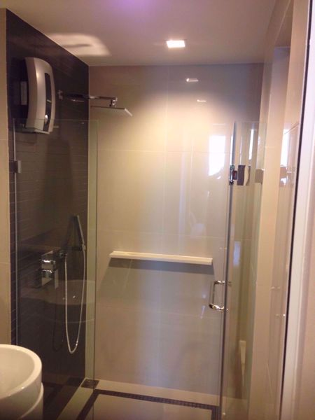 Picture of 1 bed Condo in Rhythm Sathorn Yannawa Sub District C012137