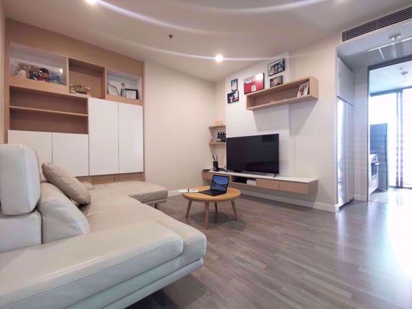 Picture of 1 bed Condo in The Room BTS Wongwian Yai Banglamphulang Sub District C012139