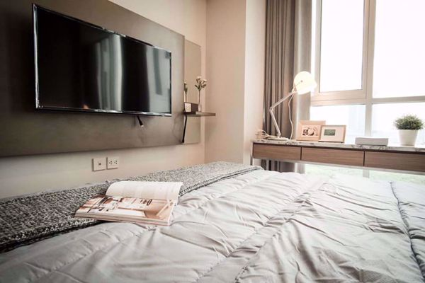 Picture of 1 bed Condo in Noble Revolve Ratchada Huaikhwang Sub District C012142