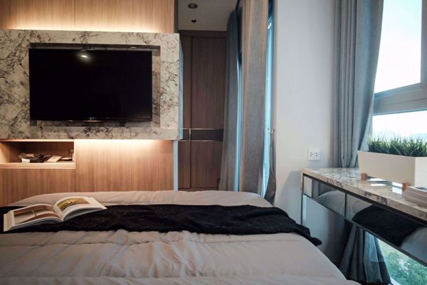 Picture of Studio bed Condo in Noble Revolve Ratchada Huaikhwang Sub District C012144
