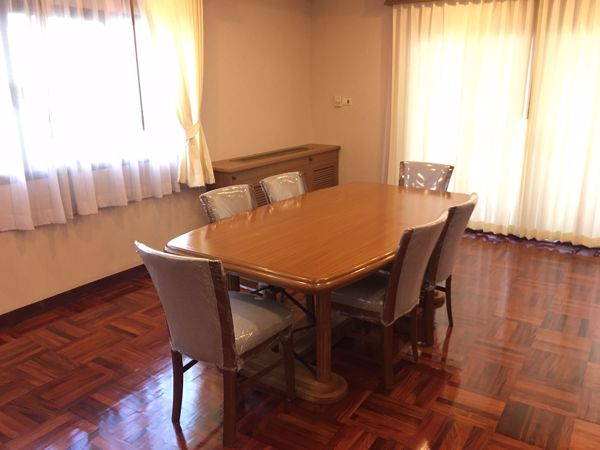 Picture of 4 bed Condo in Nida Thonglor Khlong Tan Nuea Sub District C012147