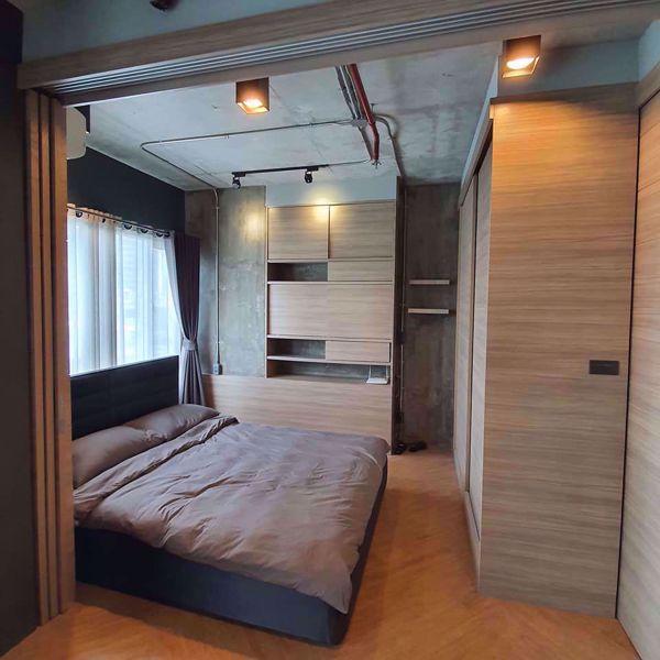 Picture of 1 bed Condo in Sukhumvit Plus Phrakhanong Sub District C012143