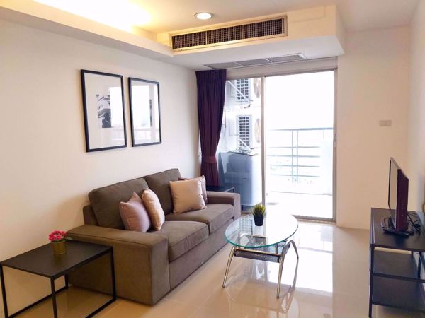 Picture of 2 bed Condo in The Waterford Diamond Khlongtan Sub District C012150