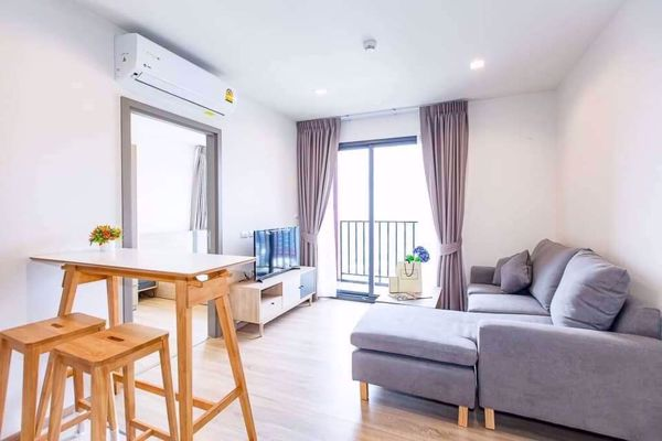 Picture of 1 bed Condo in The Base Garden Rama 9 Huamak Sub District C012151