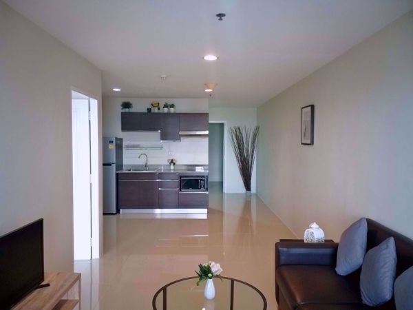Picture of 2 bed Condo in The Waterford Diamond Khlongtan Sub District C012152