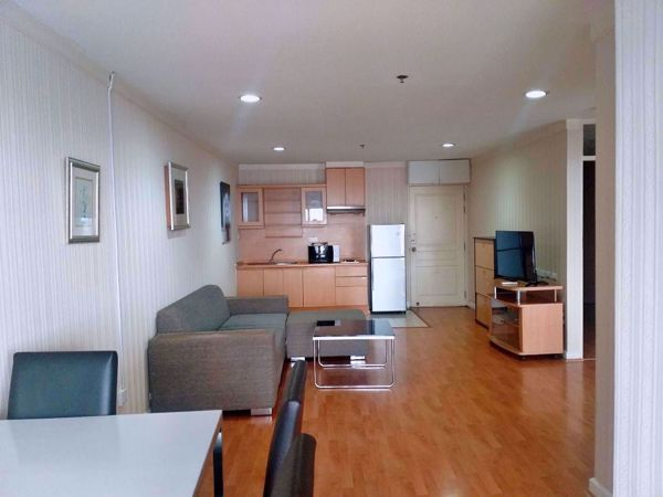 Picture of 2 bed Condo in The Waterford Diamond Khlongtan Sub District C012153