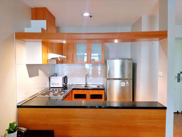 Picture of 1 bed Condo in The Capital Sukhumvit 30/1 Khlongtan Sub District C012156