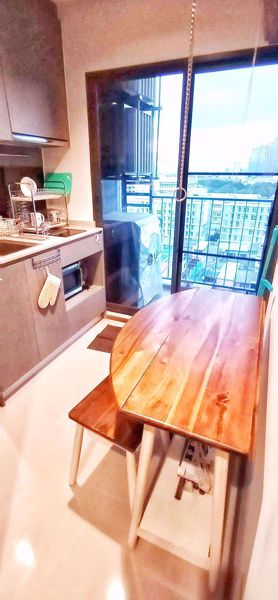 Picture of 1 bed Condo in Ideo Sukhumvit 93 Bangchak Sub District C012164