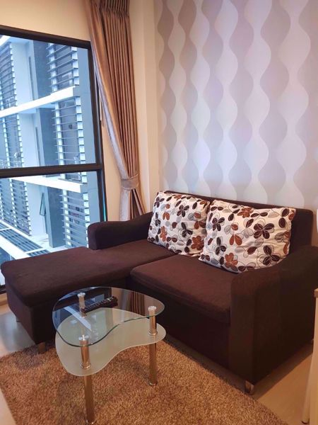 Picture of 1 bed Condo in Rhythm Asoke 2 Bangkapi Sub District C012167