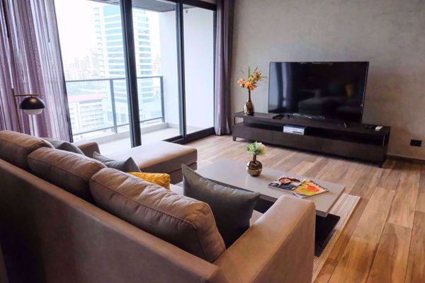 Picture of 2 bed Condo in The Lofts Asoke Khlongtoeinuea Sub District C012169