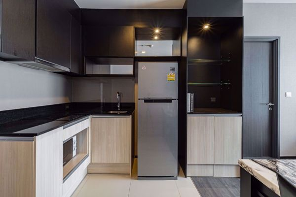 Picture of 1 bed Condo in Edge Sukhumvit 23 Khlongtoeinuea Sub District C012170