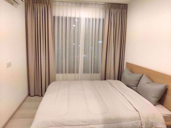 Picture of 1 bed Condo in Life Asoke Bangkapi Sub District C012174