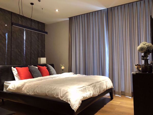 Picture of 1 bed Condo in Park Origin Phromphong Khlongtan Sub District C012179