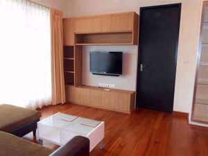 Picture of 2 bed Condo in Baan Klang Krung Siam-Pathumwan Thanonphetchaburi Sub District C012181
