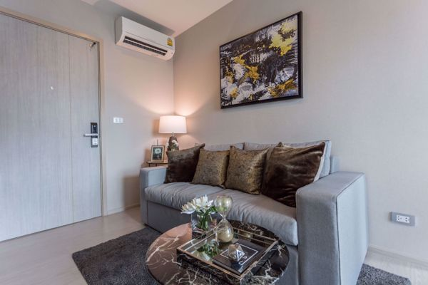 Picture of 1 bed Condo in Rhythm Sukhumvit 36-38 Phrakhanong Sub District C012182