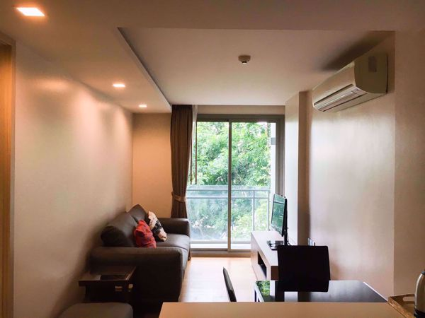 Picture of 1 bed Condo in Via Botani Khlong Tan Nuea Sub District C012189