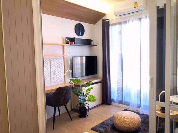 Picture of 1 bed Condo in Triple Y Residence Wang Mai Sub District C012190