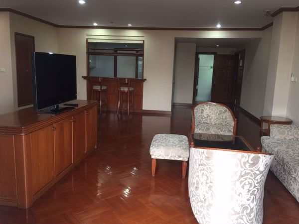 Picture of 3 bed Condo in Royal Kensington Mansion Phrakhanongnuea Sub District C012191