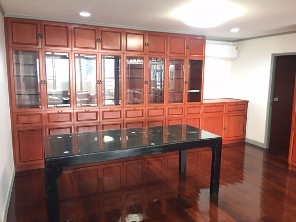 Picture of 3 bed Condo in Tongtip Mansion Khlong Tan Nuea Sub District C012193