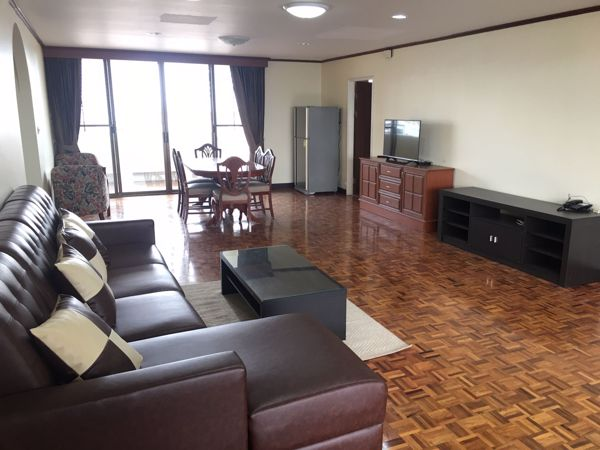 Picture of 3 bed Condo in Tongtip Mansion Khlong Tan Nuea Sub District C012194