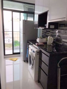 รูปภาพ 1 bed Condo in Bangkok Horizon Sathorn Thung Wat Don Sub District C012201