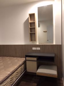 Picture of 1 bed Condo in U Delight Ratchavibha Latyao Sub District C012204