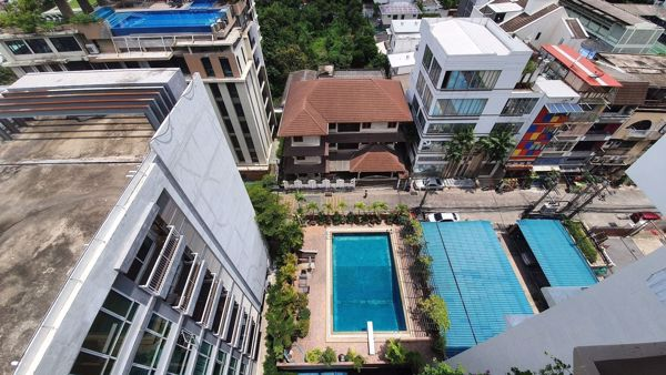 Picture of 2 bed Condo in Siam Penthouse 1 Khlongtoei Sub District C012206
