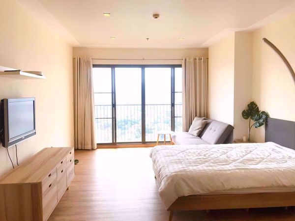 Picture of Studio bed Condo in Noble Solo Khlong Tan Nuea Sub District C012213