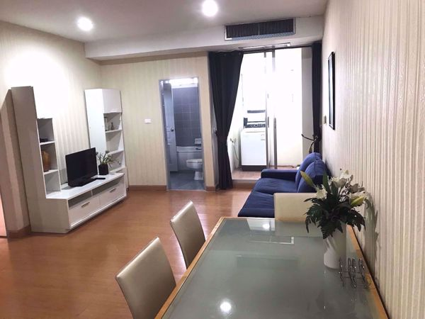 Picture of 2 bed Condo in The Waterford Diamond Khlongtan Sub District C012216