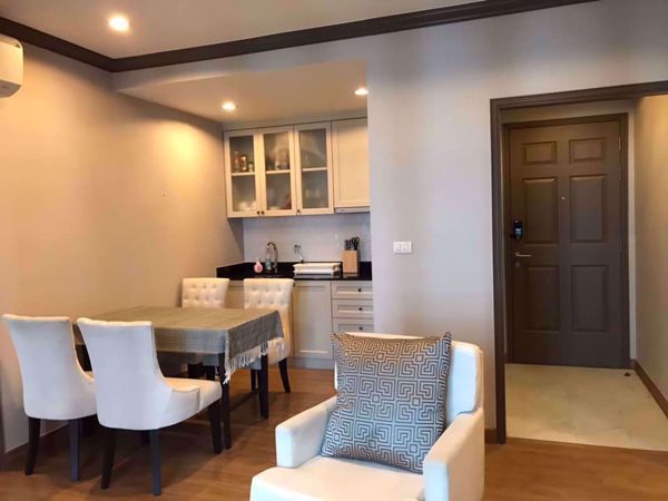 Picture of 2 bed Condo in The Reserve - Kasemsan 3 Wang Mai Sub District C012222