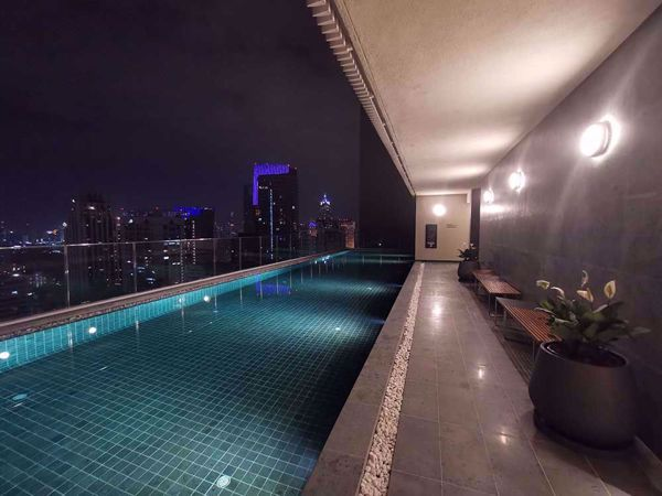 Picture of 1 bed Condo in Noble Recole Khlongtoeinuea Sub District C012225