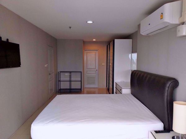 Picture of 3 bed Condo in The Waterford Diamond Khlongtan Sub District C012230