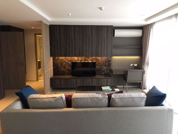 Picture of 2 bed Condo in NS Residence Sukhumvit 49 Khlong Tan Nuea Sub District C012232