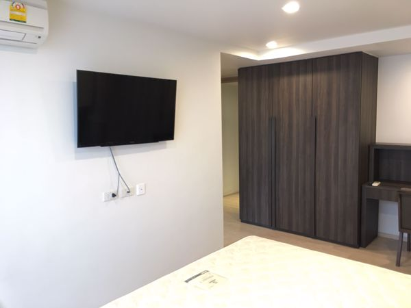 Picture of 2 bed Duplex in NS Residence Sukhumvit 49 Khlong Tan Nuea Sub District D012233