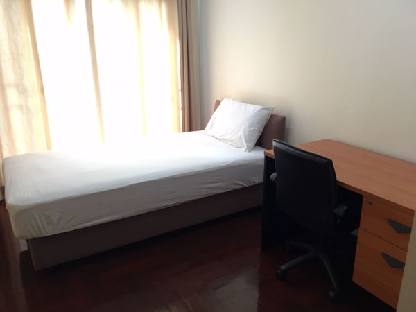 Picture of 3 bed Duplex in K House Apartment (Thonglor 25) Khlong Tan Nuea Sub District D012236