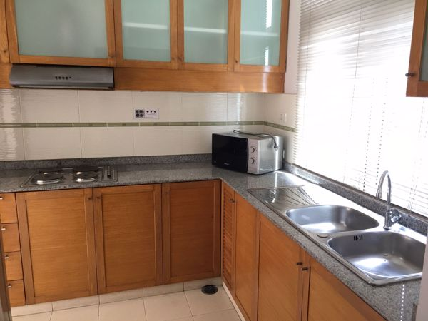 Picture of 3 bed Duplex in K House Apartment (Thonglor 25) Khlong Tan Nuea Sub District D012237