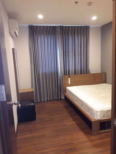 Picture of 2 bed Condo in Vista Garden Phrakhanongnuea Sub District C012244