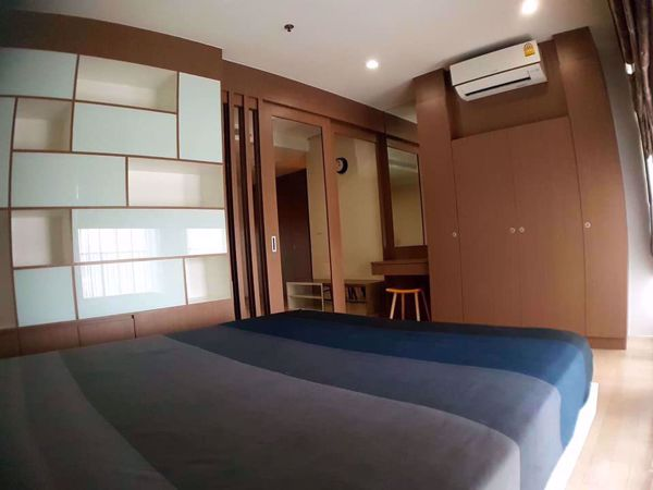 Picture of 1 bed Condo in Noble Remix Khlongtan Sub District C012245