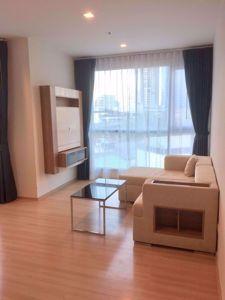 รูปภาพ 1 ห้องนอน Condo ในโครงการ Rhythm Sathorn Yan Nawa Sub District C012246