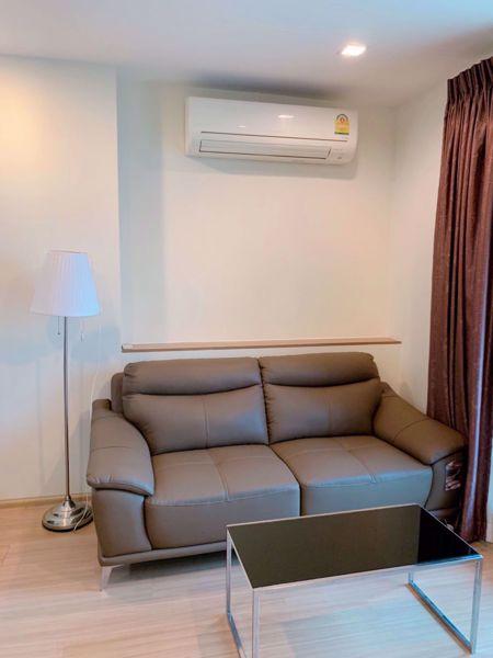 Picture of 1 bed Condo in Rhythm Ratchada - Huai Khwang Huaikhwang Sub District C012254