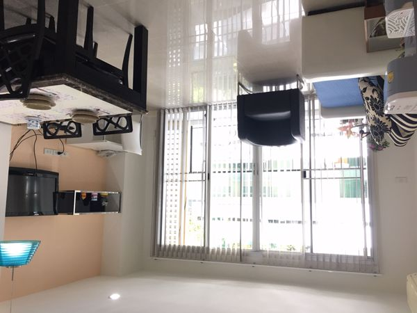 Picture of 2 bed Condo in Chanarat Place Khlongtoeinuea Sub District C012261