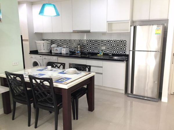 Picture of 2 bed Condo in Chanarat Place Khlongtoeinuea Sub District C012262